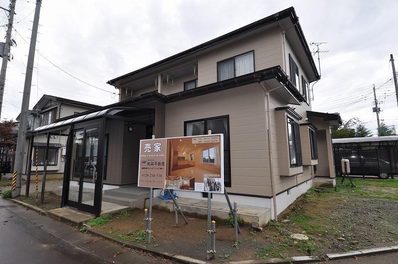 中古住宅の査定買取リフォーム販売実績例2
