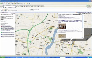 20090127-google map wako-re