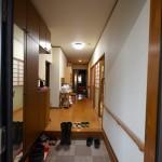 見附市椿沢町買取住宅車庫倉庫