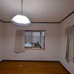 十日町市北新田買取り高床式中古住宅