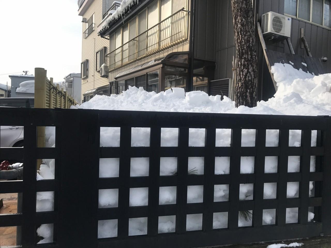 長岡豪雪雪下ろし2-06