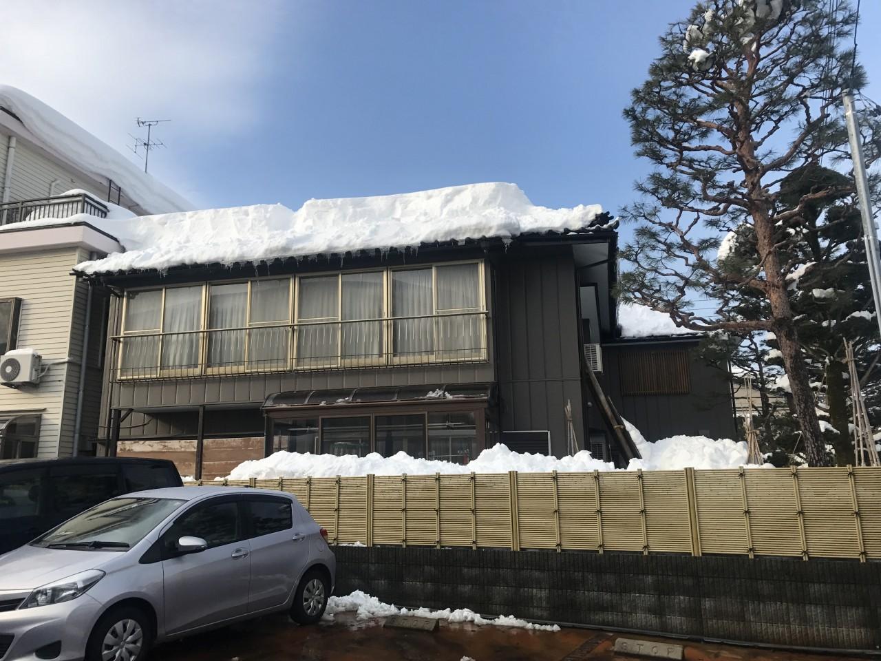 長岡豪雪雪下ろし2-07