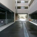 機械式立体駐車場
