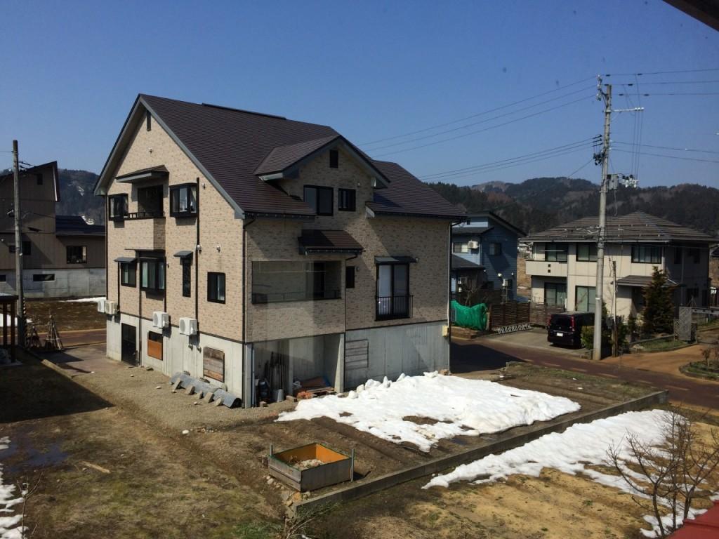 長岡売地飯塚156