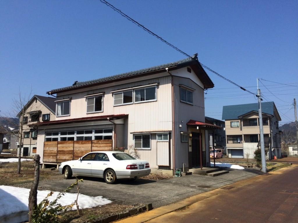 長岡売地飯塚162