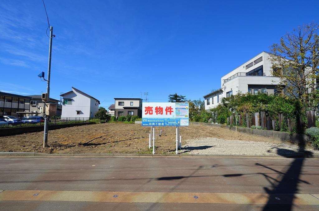 長岡/売地/上前島-1